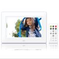 DS -DA720WH (7インチ液晶 デジタルフォトフレーム)ホワイト【ゾックス】
