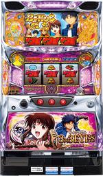 3×3EYES~聖魔覚醒~【A7】 (大都技研)