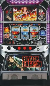 BLACK LAGOON (スパイキー)
