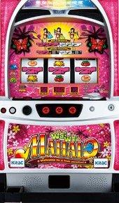 ワイワイマハロ‐30 (北電子)