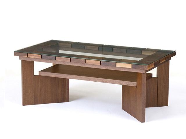 Cotto コット リビングテーブル 95 CLASSE クラッセ レグナテック/センターテーブル