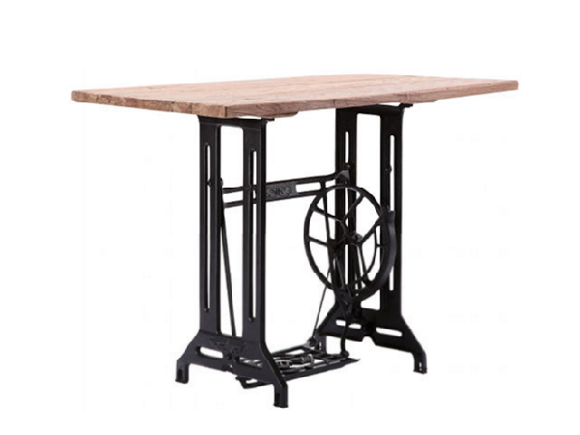 FERUM INDUSTRIAL SEWING TABLE フエルム インダストリアル ソーイング テーブル