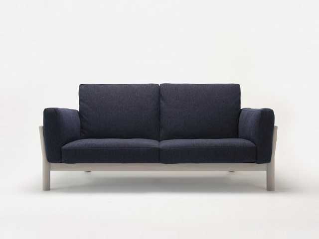 CASTOR SOFA 2-SEATER キャストールソファ2人掛け KARIMOKU NEW STANDARD カリモクニュースタンダード