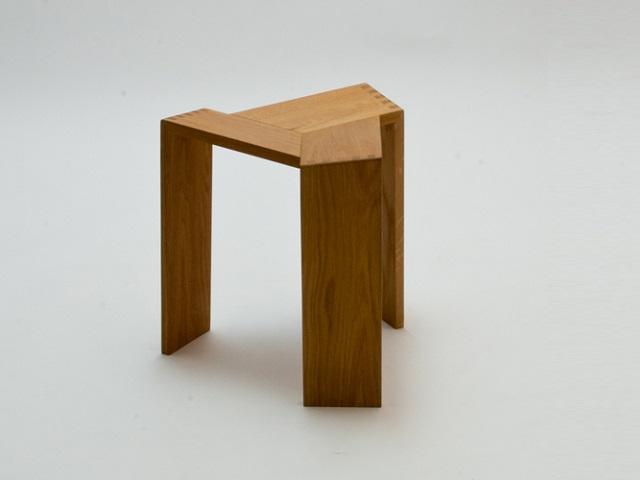 宮崎椅子製作所 sansaスツール