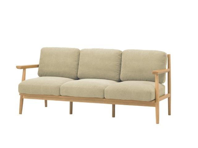 half sofa 3P ハーフソファ SIEVE シーブ