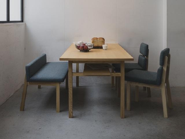 hang dining table ハング ダイニングテーブル SIEVE シーブ