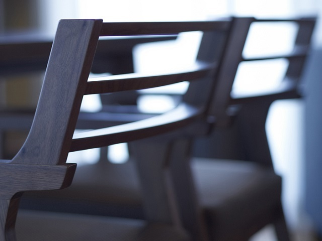 ibiza arm chair イビザ アームチェア AJIM アジム