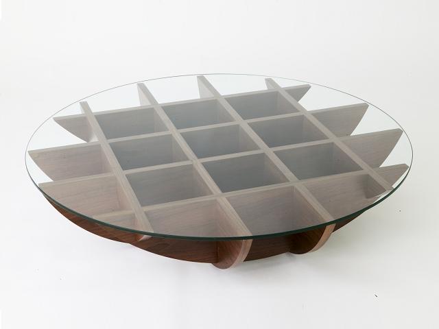 isola low table イソラ ローテーブル AJIM アジム