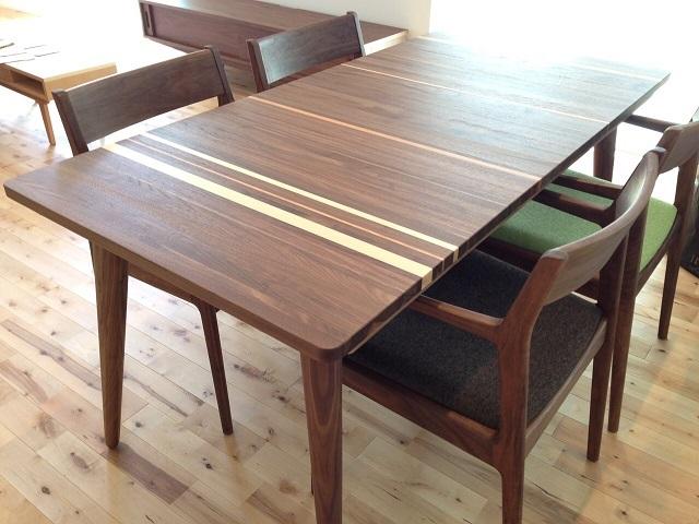 Gemma ジェンマ Dining Table ダイニングテーブル CLASSE クラッセ レグナテック