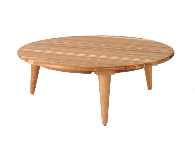 Gemma ジェンマ Dining Table フロアテーブル(円テーブル) Φ100 CLASSE クラッセ レグナテック