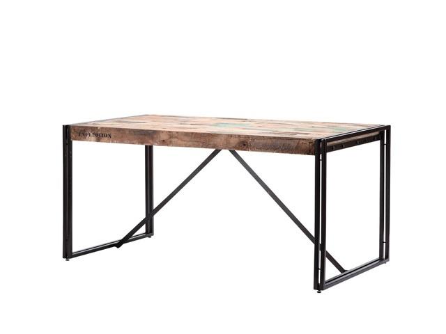 FERUM INDUSTRIAL DINING TABLE フェルム インダストリアル ダイニングテーブル 1300・1500