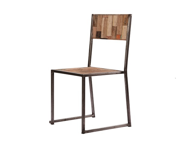 FERUM INDUSTRIAL DINING CHAIR フェルム インダストリアル ダイニングチェア