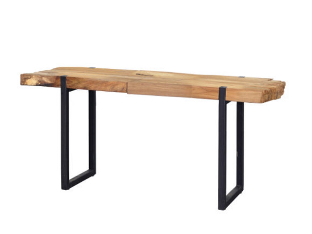 CELEBES CONSOLE TABLE セレベス コンソールテーブル d-Bodhi ディーボディ