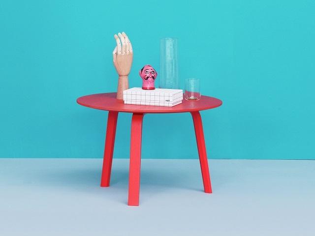 BELLA COFFEE TABLE 450Φ ベラ コーヒーテーブル HAY ヘイ