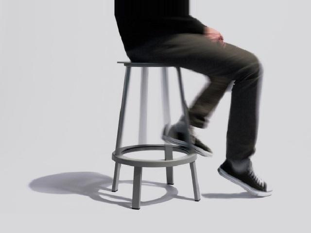 Revolver stool リボルバースツール HAY ヘイ