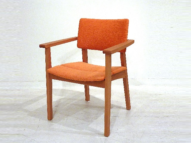 TOPO Arm chair トッポ アームチェア 平田椅子製作所