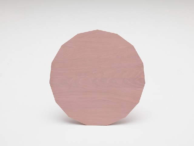 COLOUR WOOD PINK カラーウッドピンク KARIMOKU NEW STANDARD カリモクニュースタンダード