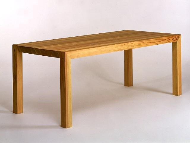 miyakonjo product BEPPU ダイニングテーブル