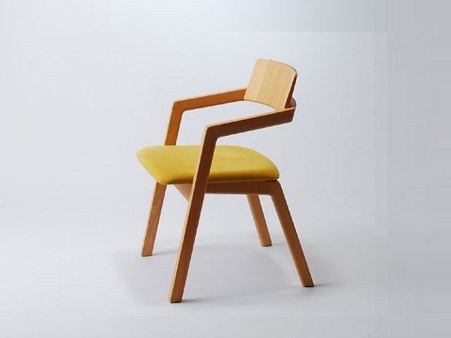 宮崎椅子製作所 kuku mukuチェア