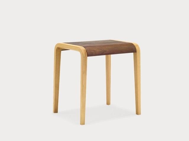 mejiスツール 宮崎椅子製作所 森本千聖