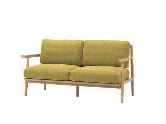 half sofa 2P ハーフソファ SIEVE シーブ