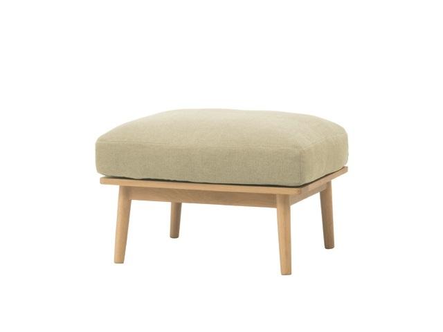 half sofa ottoman ハーフソファ オットマン SIEVE シーブ