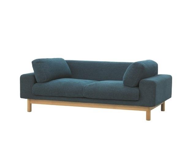 bulge sofa 2P バージュソファ SIEVE シーブ