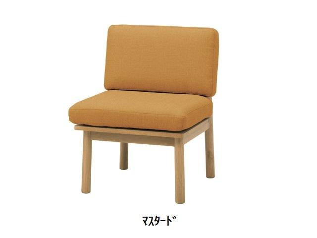 fluff sofa 1P フラッフ ソファ SIEVE シーブ