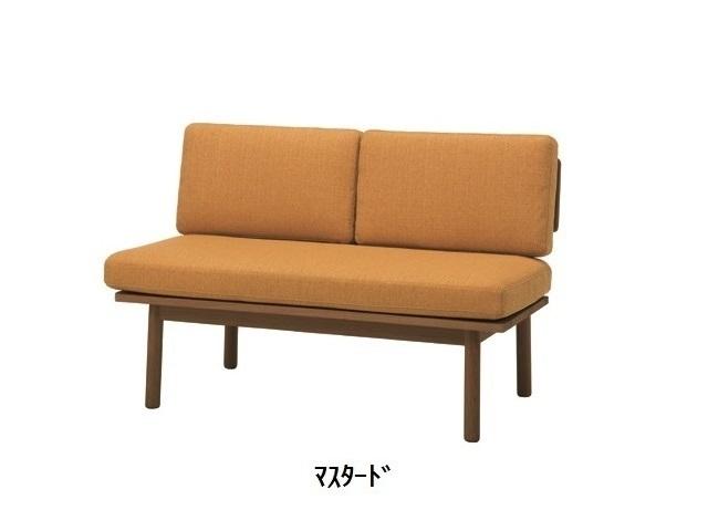 fluff sofa 2P フラッフ ソファ SIEVE シーブ