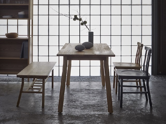 marge dining chair マージ ダイニングチェア SIEVE シーブ
