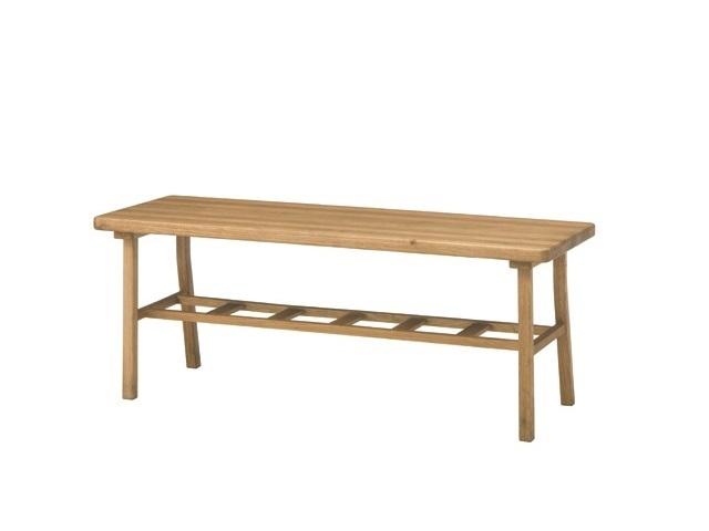 marge dining bench マージ ダイニングベンチ SIEVE シーブ