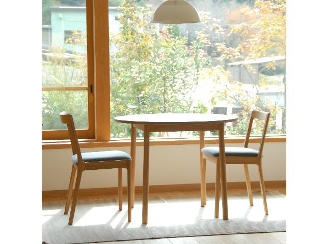 ROUND TABLE ラウンドテーブル TEORI テオリ