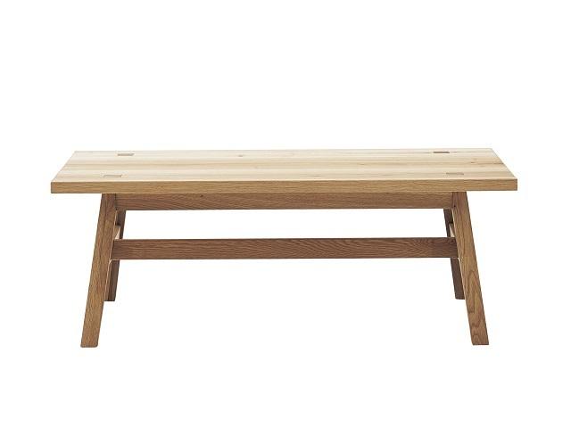 GLASS Living table 110・140 グラス リビングテーブル センターテーブル