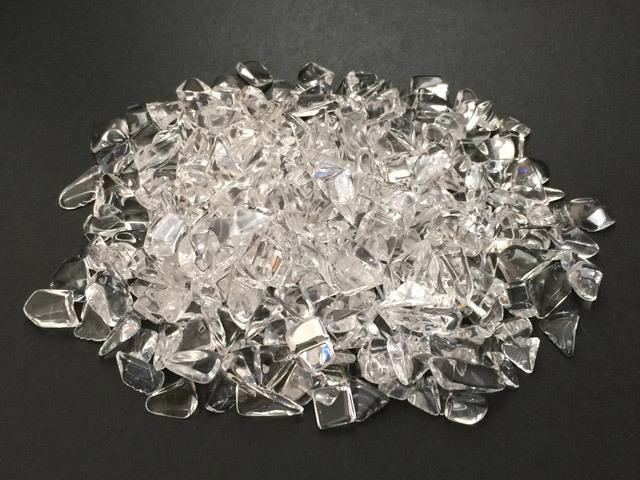 <数量限定>水晶さざれ石(100g)