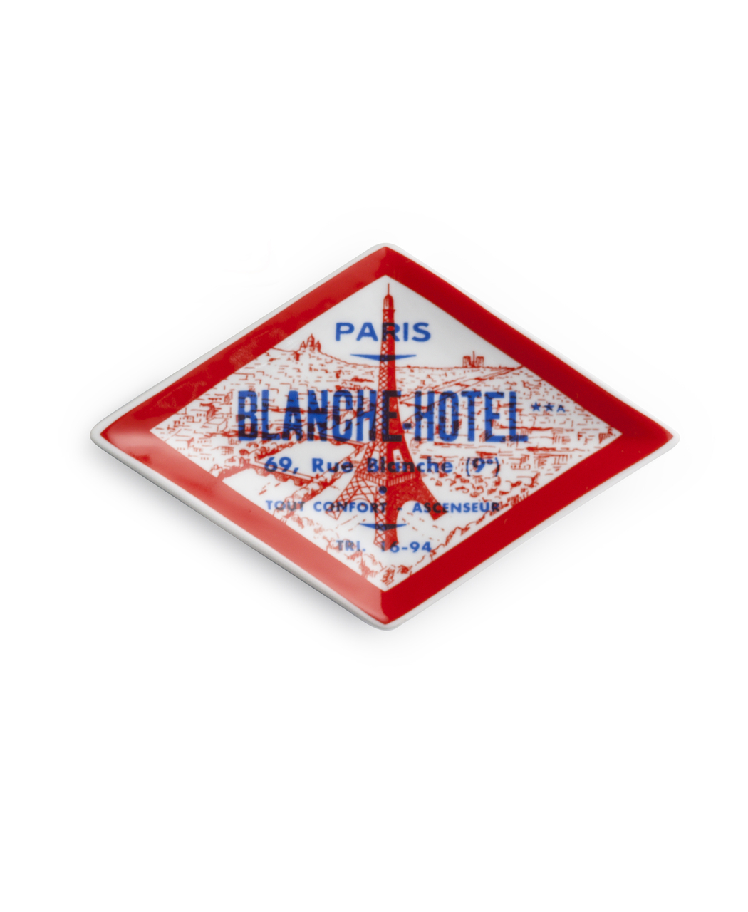 ROSANNA・ロザンナ ヴォヤージュ BLANCHE HOTEL