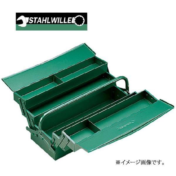 スタビレー(Stahlwille)  ポータブルボックス 446/08