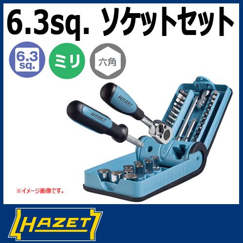HAZET 856-1 ソケットセット