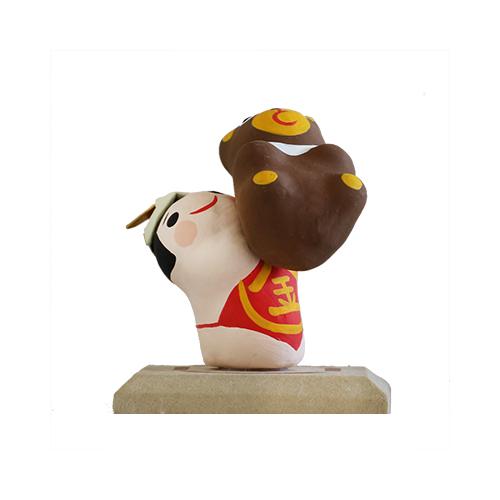ミニ五月人形 金太郎