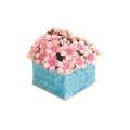 桜満開(ブルー) 宝石箱・小物入れ