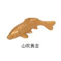 錦鯉マグネット 山吹黄金