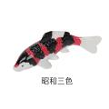 錦鯉マグネット 昭和三色