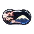 蒔絵LEDルーペ 富士と桜
