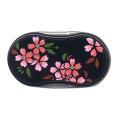 蒔絵LEDルーペ スワロフスキー 桜