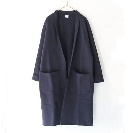 Brash Cotton Long Cardigan