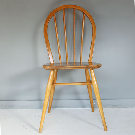 Ercol Hoopback Chair