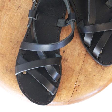 duck feet Dunske 0050 Sandals