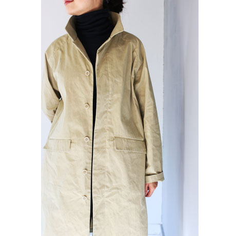Paraffin Favorite Coat