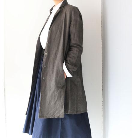 Tailored Long Shirts  coat