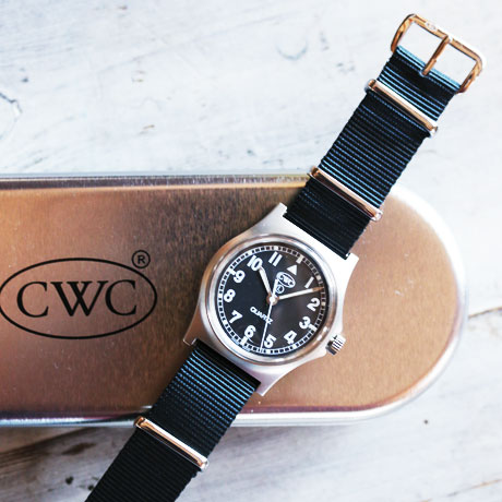 CWC G10 Military Watch