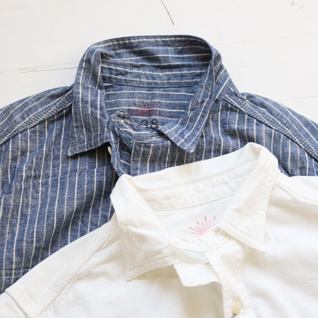 40's Work Shirts